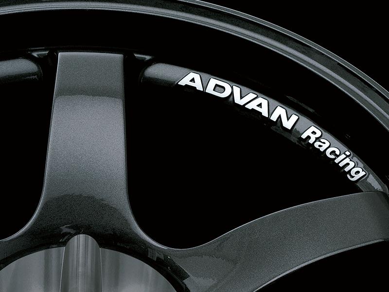 Yokohama Wheel Brand Advan Racing Tc Iii For Japanese Cars