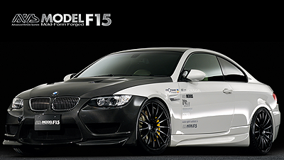 BMW M3 tuned by ERICSSON