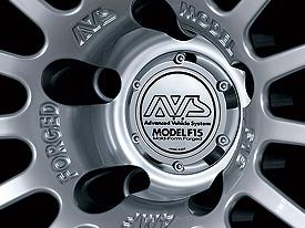AVS MODEL F15