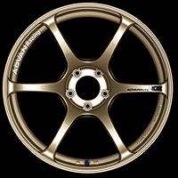 ADVAN Racing RG3