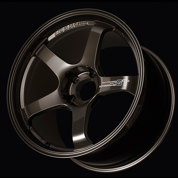 yokohama wheel brand advan racing gt premium version for