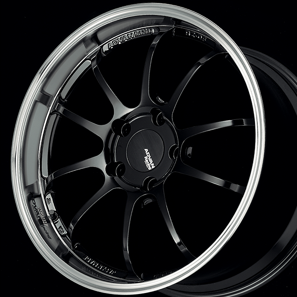 Yokohama Wheel Brand Advan Racing Rz Df For For