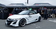 HKS PREMIUM DAY in FUJI SPEED WAY Report