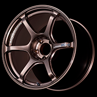 RCB : Racing Copper Bronze